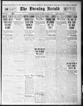 The Evening Herald (Albuquerque, N.M.), 11-13-1915