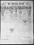 The Evening Herald (Albuquerque, N.M.), 11-19-1915