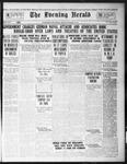 The Evening Herald (Albuquerque, N.M.), 11-23-1915