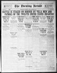 The Evening Herald (Albuquerque, N.M.), 11-26-1915