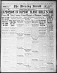 The Evening Herald (Albuquerque, N.M.), 11-30-1915