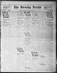The Evening Herald (Albuquerque, N.M.), 12-27-1915