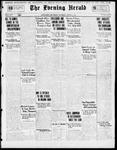 The Evening Herald (Albuquerque, N.M.), 01-05-1916