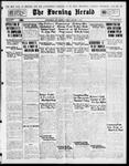 The Evening Herald (Albuquerque, N.M.), 01-11-1916