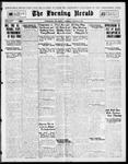 The Evening Herald (Albuquerque, N.M.), 01-12-1916
