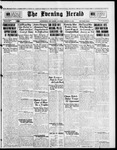 The Evening Herald (Albuquerque, N.M.), 01-22-1916