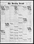 The Evening Herald (Albuquerque, N.M.), 02-22-1916