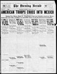 The Evening Herald (Albuquerque, N.M.), 03-15-1916