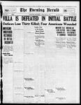 The Evening Herald (Albuquerque, N.M.), 03-31-1916