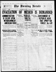 The Evening Herald (Albuquerque, N.M.), 04-13-1916