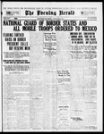The Evening Herald (Albuquerque, N.M.), 05-09-1916