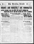 The Evening Herald (Albuquerque, N.M.), 06-10-1916