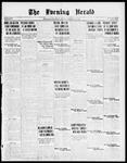 The Evening Herald (Albuquerque, N.M.), 09-25-1916