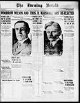 The Evening Herald (Albuquerque, N.M.), 11-10-1916