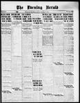 The Evening Herald (Albuquerque, N.M.), 11-11-1916