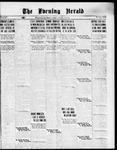 The Evening Herald (Albuquerque, N.M.), 11-14-1916
