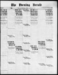 The Evening Herald (Albuquerque, N.M.), 11-20-1916