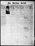 The Evening Herald (Albuquerque, N.M.), 01-08-1917