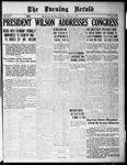The Evening Herald (Albuquerque, N.M.), 02-03-1917