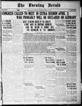 The Evening Herald (Albuquerque, N.M.), 03-21-1917