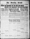 The Evening Herald (Albuquerque, N.M.), 03-27-1917