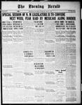 The Evening Herald (Albuquerque, N.M.), 04-11-1917