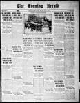 The Evening Herald (Albuquerque, N.M.), 06-11-1917