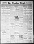 The Evening Herald (Albuquerque, N.M.), 08-21-1917