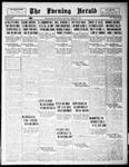 The Evening Herald (Albuquerque, N.M.), 08-23-1917