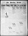 The Evening Herald (Albuquerque, N.M.), 10-11-1917
