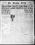 The Evening Herald (Albuquerque, N.M.), 10-13-1917