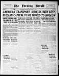 The Evening Herald (Albuquerque, N.M.), 10-19-1917