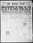 The Evening Herald (Albuquerque, N.M.), 10-22-1917