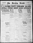 The Evening Herald (Albuquerque, N.M.), 10-25-1917
