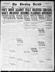 The Evening Herald (Albuquerque, N.M.), 10-30-1917