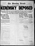 The Evening Herald (Albuquerque, N.M.), 11-08-1917