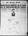 The Evening Herald (Albuquerque, N.M.), 11-09-1917