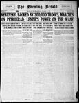 The Evening Herald (Albuquerque, N.M.), 11-12-1917