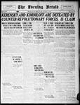 The Evening Herald (Albuquerque, N.M.), 11-13-1917