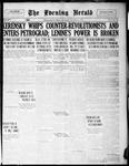 The Evening Herald (Albuquerque, N.M.), 11-14-1917