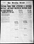 The Evening Herald (Albuquerque, N.M.), 11-21-1917