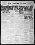 The Evening Herald (Albuquerque, N.M.), 11-30-1917