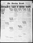 The Evening Herald (Albuquerque, N.M.), 12-10-1917