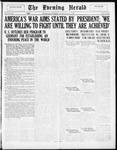 The Evening Herald (Albuquerque, N.M.), 01-08-1918
