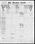 The Evening Herald (Albuquerque, N.M.), 01-11-1918