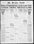 The Evening Herald (Albuquerque, N.M.), 01-23-1918