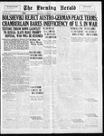 The Evening Herald (Albuquerque, N.M.), 01-24-1918