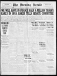 The Evening Herald (Albuquerque, N.M.), 01-28-1918