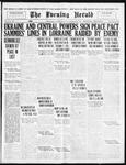 The Evening Herald (Albuquerque, N.M.), 02-09-1918