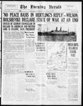 The Evening Herald (Albuquerque, N.M.), 02-11-1918
